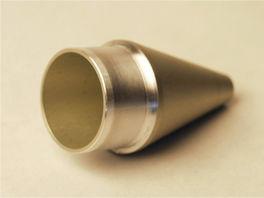 Aluminum 6061-T6 / Chem-Film / Anodized